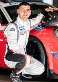 Ayhancan Güven Porsche'nin 2020 Genç Sürücüsü seçildi