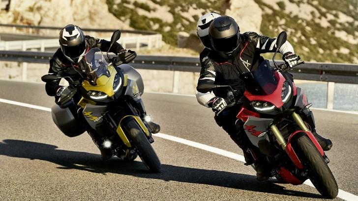 BMW en yeni motosikletlerini EICMA 2019'da sergiledi