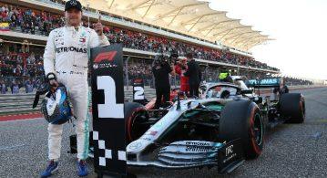 Monster Energy Pilotu Hamilton 6. kez dünya şampiyonu oldu