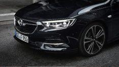 Opel karanlığı aydınlığa dönüştürüyor!
