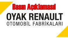Renault, Türkiye'de elektrikli değil hibrit araç üretecek!