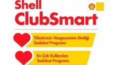 Tüketicinin vazgeçemediği sadakat programı: Shell ClubSmart