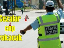 Trafik cezası bulunanlar dikkat! Erken ödeyin, daha az ödeyin