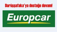 Darüşşafaka bu sezonda da Europcar ile zirveye oynayacak