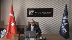 MOBESDER'in hedefi Türkiye'de üretmek!