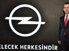 Opel Türkiye büyümesini 2020'de de sürdürecek!