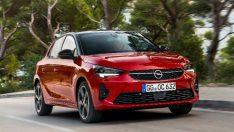 Opel Türkiye'ye bir ödül de 'Kristal Elma'dan geldi