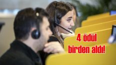 Renault MAİS Contact Center WorldDünya Finallerinde 4 Ödül Aldı