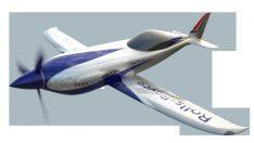 Rolls-Royce, dünyanın en hızlı elektrikli uçağını üretmeye odaklandı