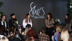 She's Mercedes: Gücünü ilham veren kadınlardan alıyor
