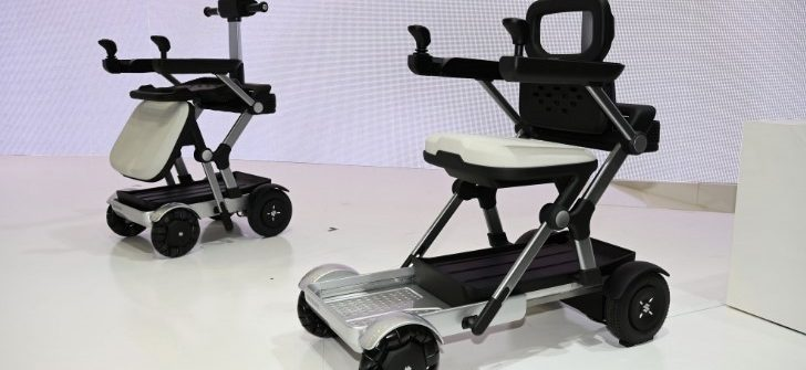 Suzuki'den hayatı kolaylaştıran konseptler