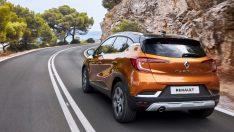 Yeni Renault Captur'ın Fiyatı Belli Oldu
