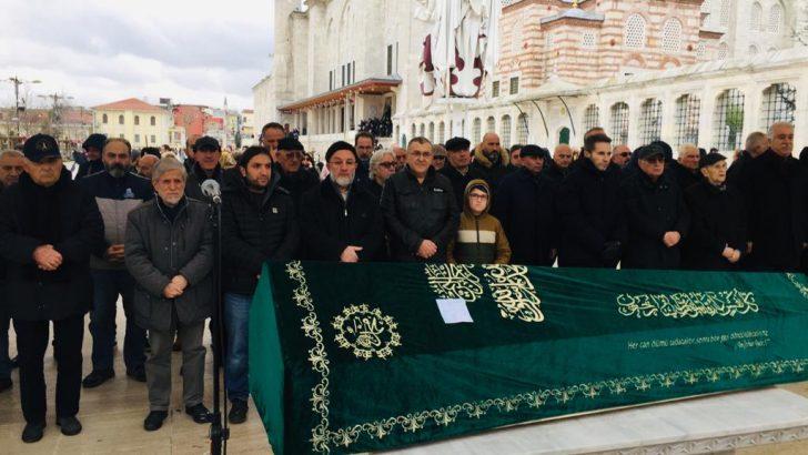 Gazeteci İbrahim Gürpınar'ın acı günü!