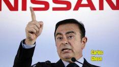 Renault ve Nissan'ın eski CEO'su Ghosn ülkesine nasıl kaçtı!