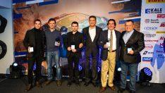 Castrol Ford Team Türkiye başarılarını kutladı