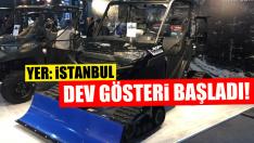 Motobike İstanbul kapılarını açtı!