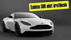 Karanlık tarafın cazibesi | Aston Martin DB11 V8 Shadow Edition