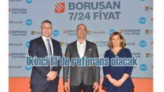 Borusan, BİP ve Microsoft işbirliğiyle 'İkinci El'de gaza bastı