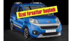 Fiat'tan Şubat ayına özel kredi fırsatları