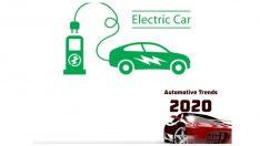 2020'de otomotivdeki global eğilim içinde Türkiye'nin durumu