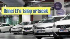 '2020 otomotiv sektöründe 2. el yılı olacak'