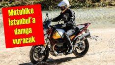 Piaggio, Motobike İstanbul'a 18 modeliyle geliyor