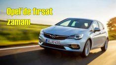 Opel'de Şubat fırsatları başladı