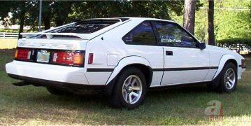 1984 model Toyota'yı görenler hayran kaldı