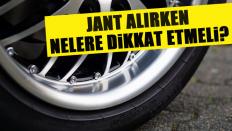 JANT ALIRKEN DİKKAT EDİLMESİ GEREKENLER