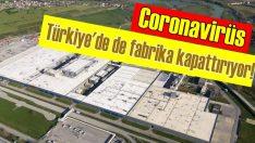 Toyota Türkiye üretimi durduruyor!
