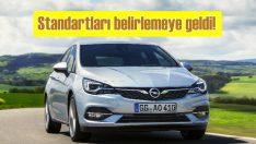 Yeni Opel Astra HB satışa sunuldu