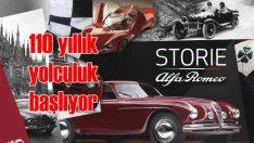 110 yıllık efsane | Storie Alfa Romeo