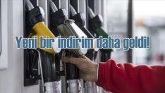 Benzinin litre fiyatı 5 TL'nin altına indi! | Benzinin litresi kaç lira oldu?