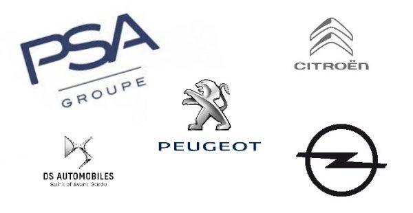 Groupe PSA'dan müşteriyi koruyan özel çalışma modeli