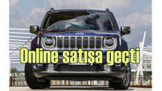 Alfa Romeo ve Jeep online satışa geçti!