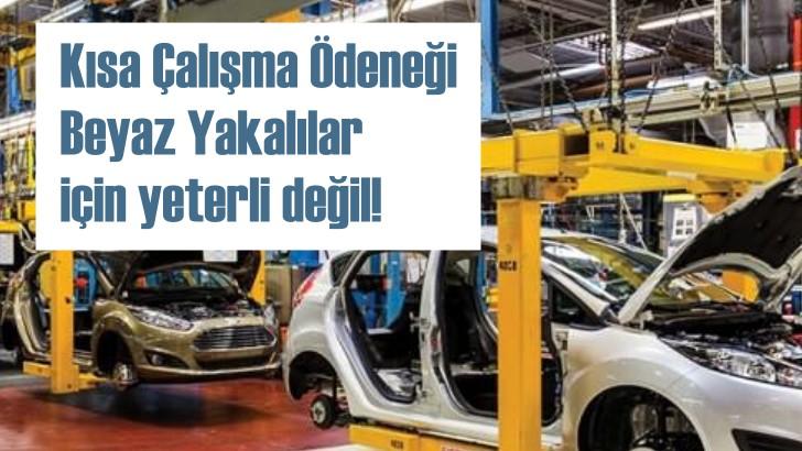 Otomotiv sektörünün umudu Haziran sonrasında
