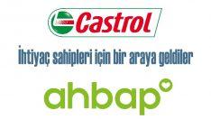 Castrol Türkiye'den usta ve çıraklara destek