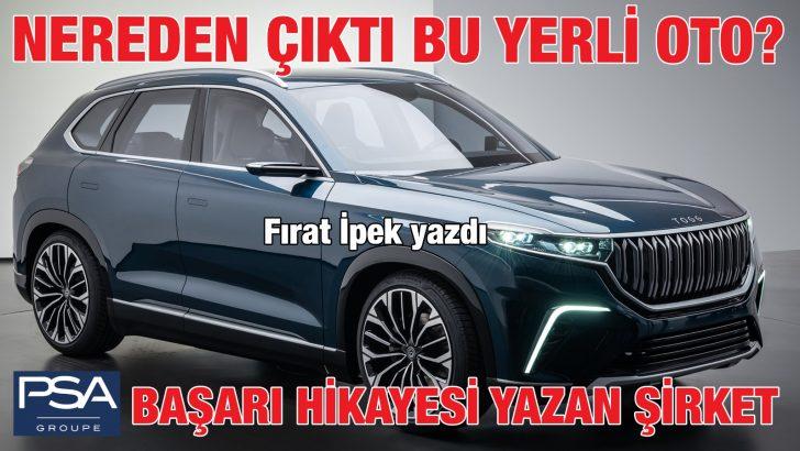 'Yerli Oto' neden rahatsız ediyor? | Peugeot Türkiye'nin başarısı!