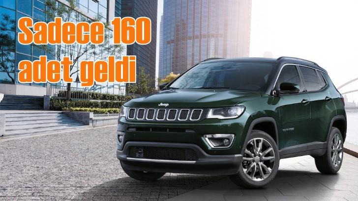 Yeni Jeep Compass Türkiye'de | 2020 model Compass'a özel kampanya