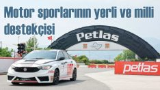 Motor sporlarının yerli ve milli destekçisi: Petlas