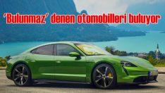 Türkiye'ye gelmeyen otomobilleri getiriyor!