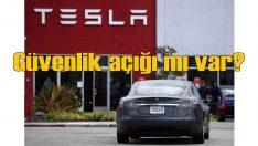 Tesla sahiplerinin kişisel bilgileri büyük risk altında!