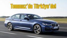Yeni BMW 5 Serisi ve Yeni BMW 6 Serisi Gran Turismo tanıtıldı