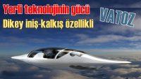 Türk mühendisler geliştirdi 2023'te havalanacak