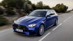Mercedes'ten Aston Martin Hamlesi