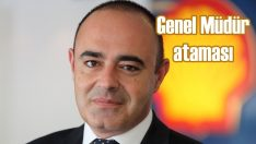 Shell & Turcas'ta madeni yağlara yeni genel müdür