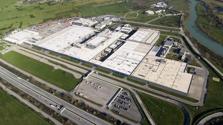 Toyota Otomotiv Sanayi Türkiye üretime bakım molası verdi
