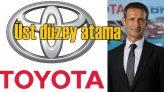 İsmail Ergun Toyota Türkiye'nin COO'su oldu