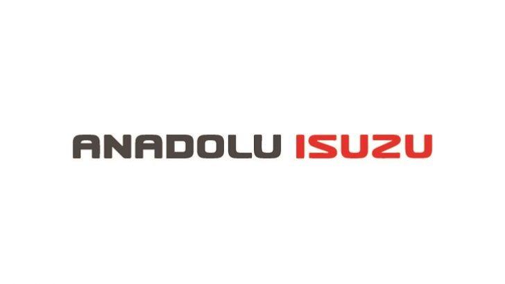 Anadolu Isuzu Covid-19'a karşı koyuyor