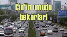 Çin'in otomobil satışlarındaki umudu bekârlar!